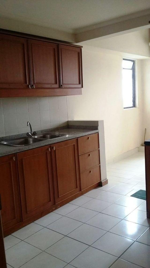 Disewa Apartemen Bonavista 3BR Unfurnished Lebak Bulus Jakarta, Lebak Bulus, Jakarta Selatan