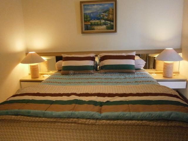 1 BR Luxury and Homey Apartment at Casablanca, Gatot Subroto, Jakarta Selatan