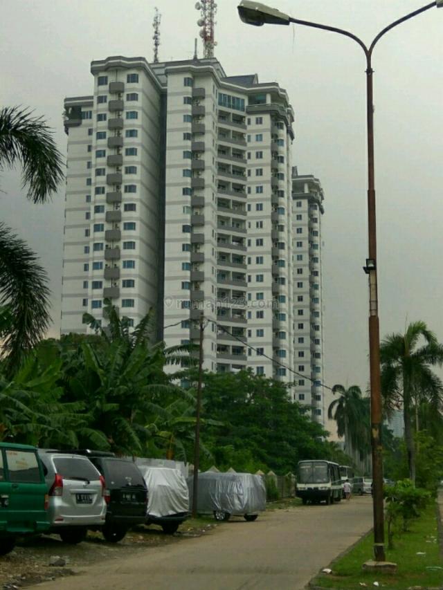 Penthouse Apartemen Wesling Kedoya 4 Bedroom Puri Kembangan Jakarta Barat, Puri Indah, Jakarta Barat