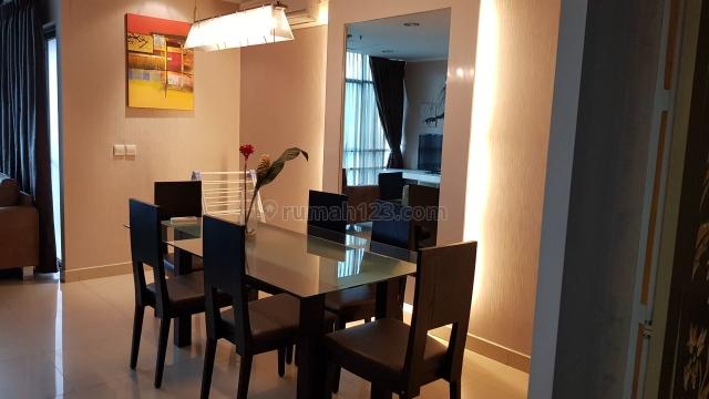 Sahid Sudirman Residence Available Size 180 M2, Middle Floor Good Interior, Karet Tengsin, Jakarta Pusat