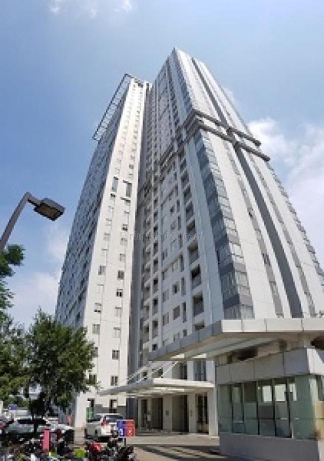 Apartment Westmark, Grogol, Jakarta Barat
