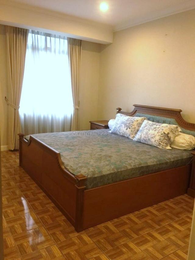 Apartemen Sahid Sudirman - 3BR+1, Karet Tengsin, Jakarta Pusat