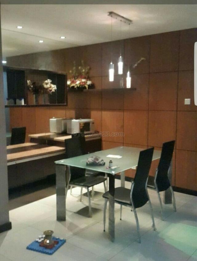 Apartemen CBD Pluit 77m2 Langka, Pluit, Jakarta Utara