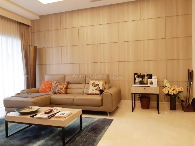 The Best Living In Jakarta, Very Big layout, Sudirman, Jakarta Selatan