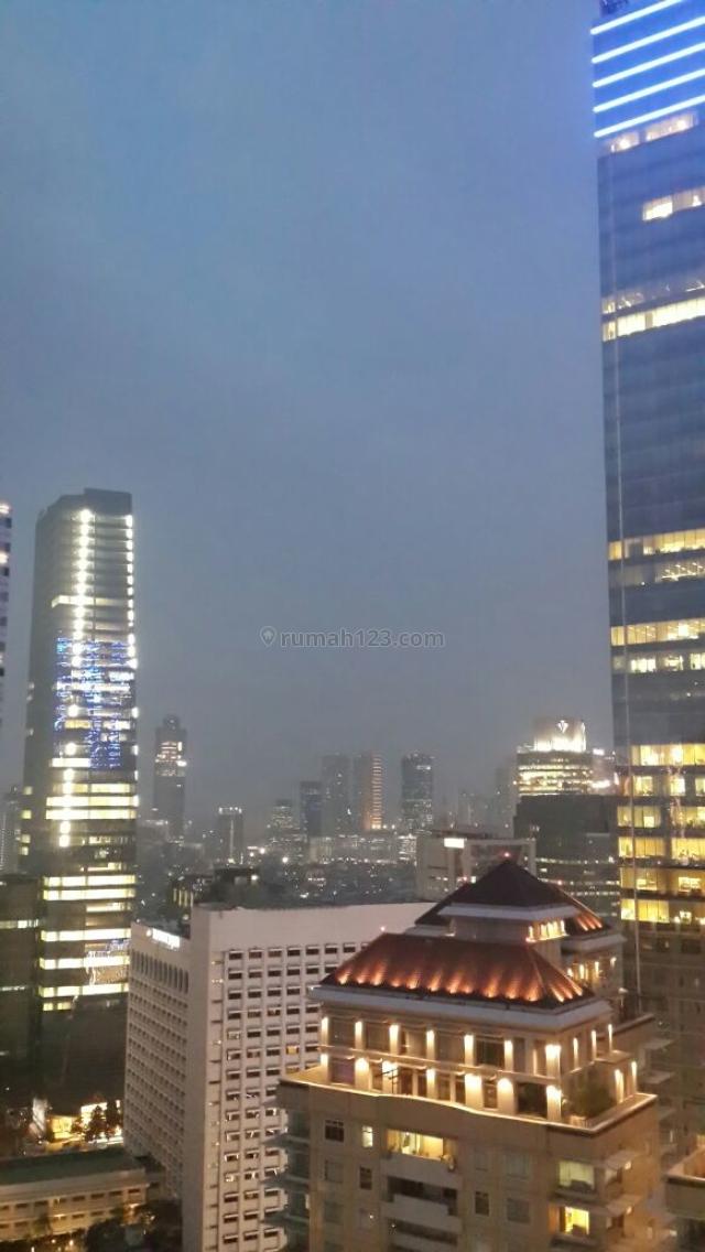 Apartment City Lofts Lantai 22 MP4147FI, Karet Tengsin, Jakarta Pusat