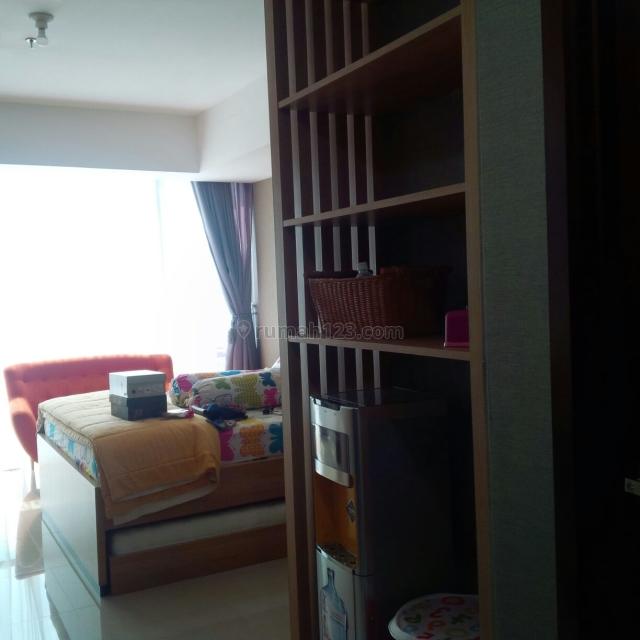 APARTEMEN : Apartemen U-Residence yang Menyatu Dengan Supermal Karawaci., Lippo Karawaci, Tangerang