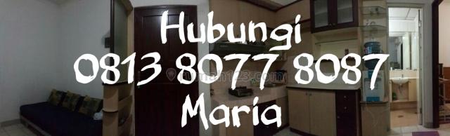 Apartemen Mediterania Garden Residence 1, Tanjung Duren, Jakarta Barat