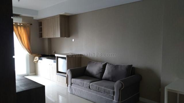 Metro park residence Full furnish 2br, Harga masih nego, Kebon Jeruk, Jakarta Barat