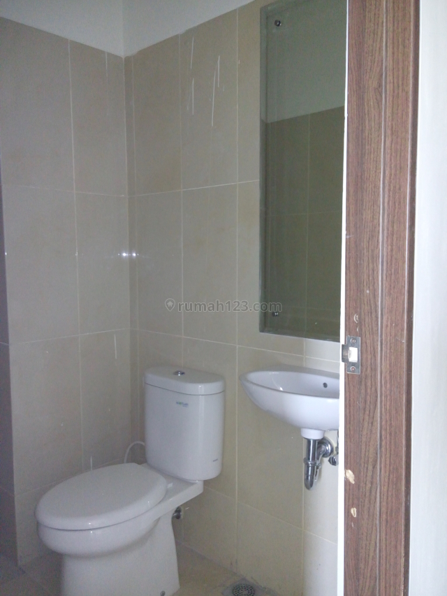 northland ancol 2bed 41m2, ancol, jakarta utara