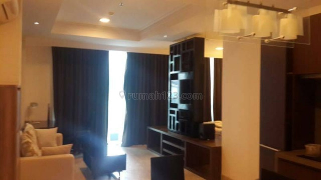 Apartemen Mewah Residence 8 @ Senopati Tipe 1 Bedroom Fully Furnished, Jakarta Selatan., Senopati, Jakarta Selatan