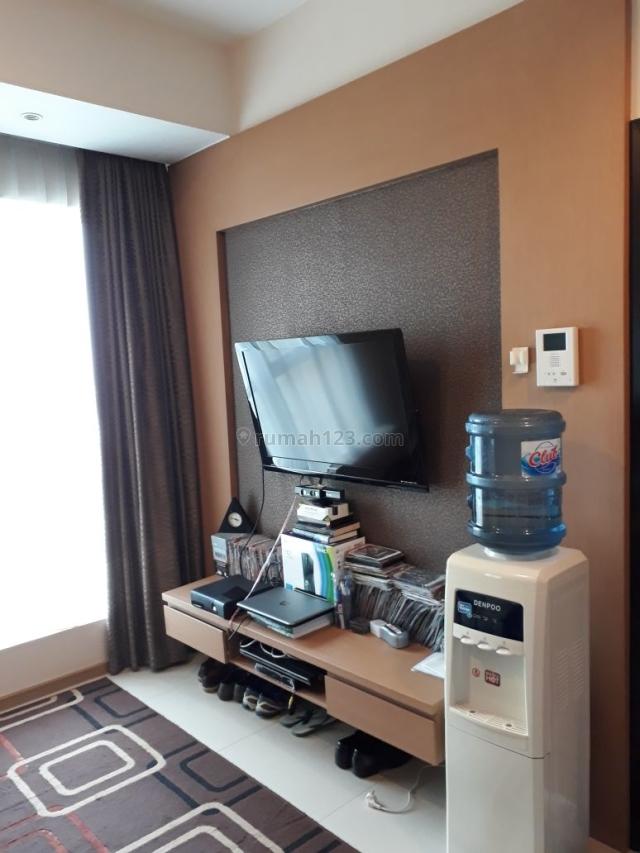 Apartemen Gandaria City 1 BR Unit Bagus Furnished Penthouse, Gandaria, Jakarta Selatan