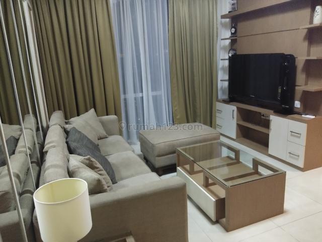 Apartemen kuningan city denpasar residence, Kuningan, Jakarta Selatan