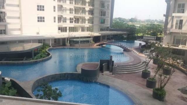 2 TAHUN HANYA 50 JUTA!! APARTEMEN CASA DE PARCO BSD DEKAT AEON MALL, BSD, Tangerang