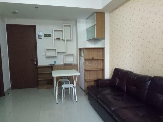 Apartement sudirman bandung, Sudirman, Bandung