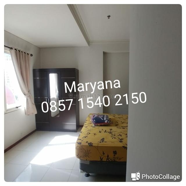 Apartemen Royal Medit di Tj Duren 2BR Furnish Tahunan, Tanjung Duren, Jakarta Barat