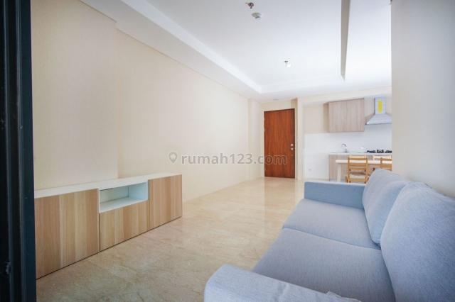 Apartemen Veranda 2 BR @ Puri, Puri Indah, Jakarta Barat