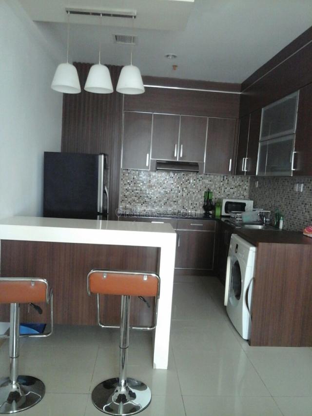 Apartemen Gandaria Height 1 BR, Good Condition and Fully Furnished, Gandaria, Jakarta Selatan