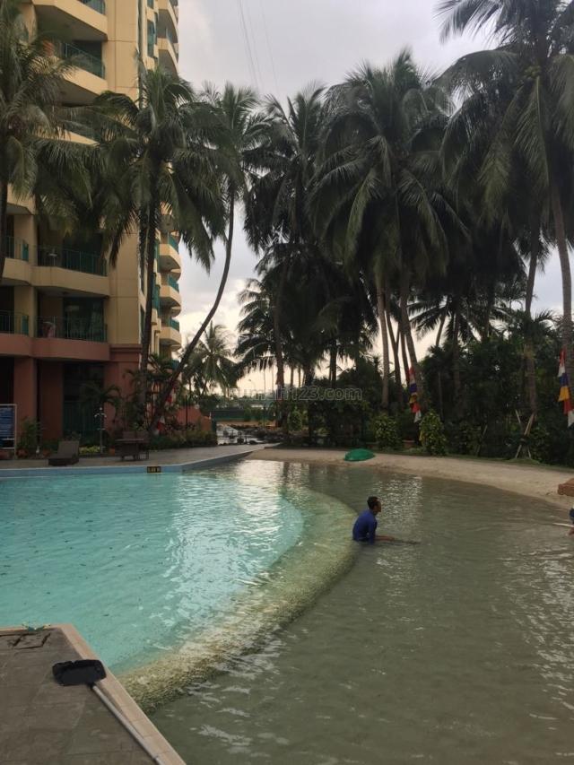 Exclusive Apartemen Casablanca Luxury 2 BR, Siap Ditinggali , Best Floor and Location Jakarta Selatan, Menteng Dalam, Jakarta Selatan