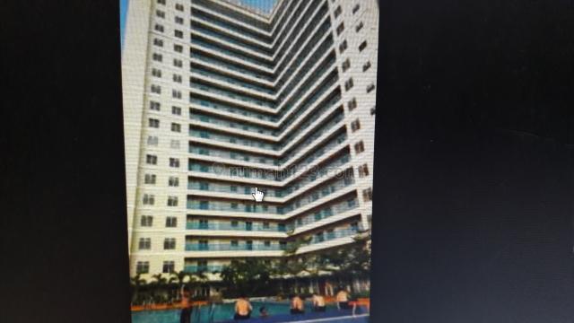 Apartemen teluk intan, Teluk Gong, Jakarta Utara