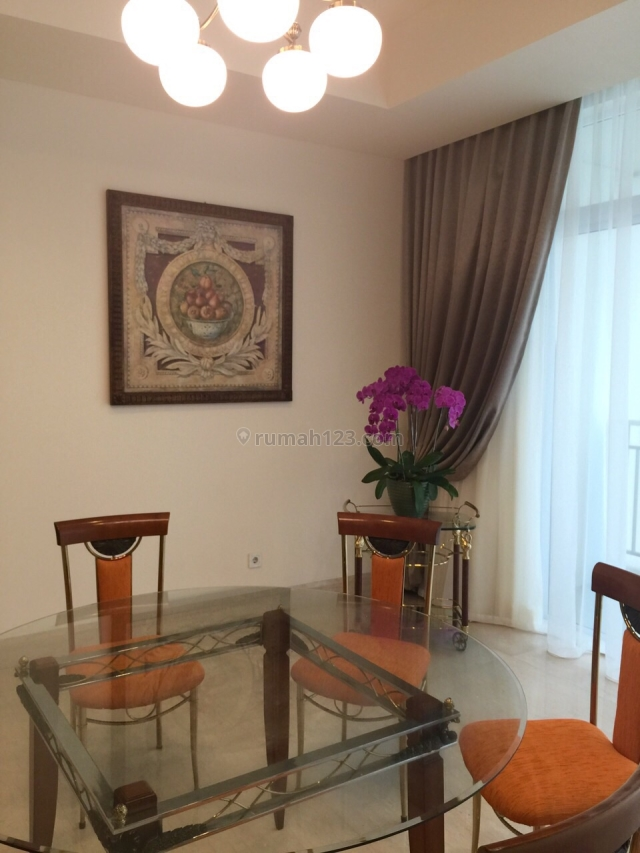 Apartemen Pakubuwono Signature, Istimewa dan Siap Huni Kebayoran Baru, Kebayoran Baru, Jakarta Selatan