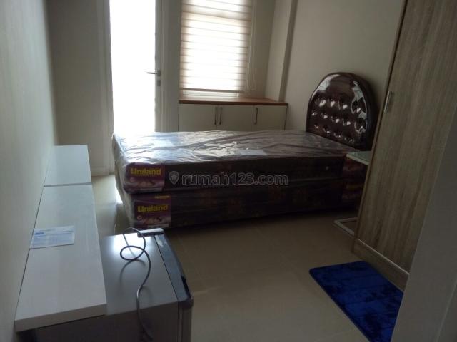 Madison Park Unit Studio Type 18,16m2 Fully Furnished Nego Sampai Deal, Tanjung Duren Selatan, Jakarta Barat