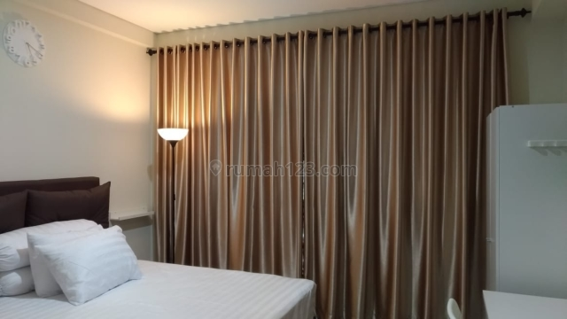 Apartemen Siap Huni Bagus Full Furnish Cengkareng Puri Indah Daan Mogot Jakarta Barat, Cengkareng Barat, Jakarta Barat