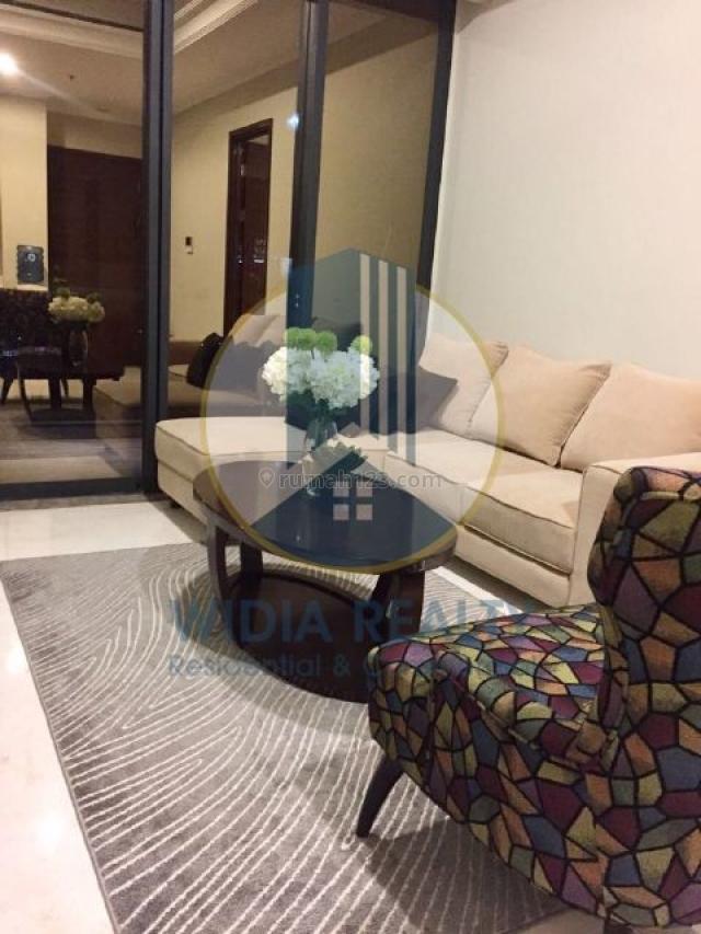 Apartemen 1 Kamar di SCBD @DISTRICT 8, SENOPATI Kby Baru Jakarta Selatan, Senopati, Jakarta Selatan