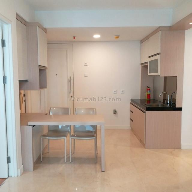 landmark apartement furnished, Pajajaran, Bandung