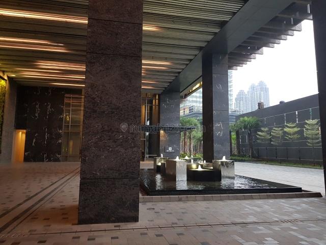 Brand New Apartemen District 8 @ Senopati 70m2 1BR - Best LayOut Unit & Best Price, Senayan, Jakarta Selatan