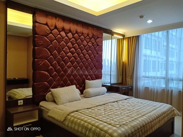 Apartment Denpasar Residence Ubud Tower Low Foor View City, Kuningan, Jakarta Selatan
