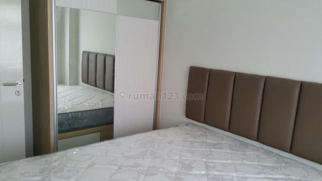 Madison Park tipe 1 Kamar 1 Bedroom Full Furnish 29,74m2 Lantai Atas, Tanjung Duren Selatan, Jakarta Barat