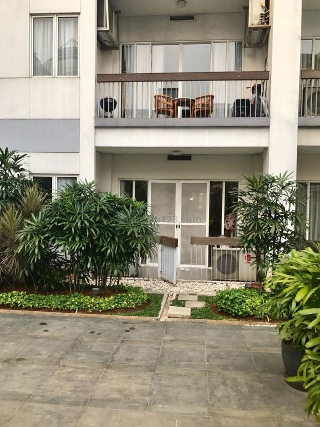 Apartemen Pearl Garden, Kuningan, Jakarta - Selatan, Kuningan, Jakarta Selatan