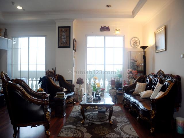 Apartemen Bellezza Permata Hijau Jakarta Selatan, Permata Hijau, Jakarta Selatan