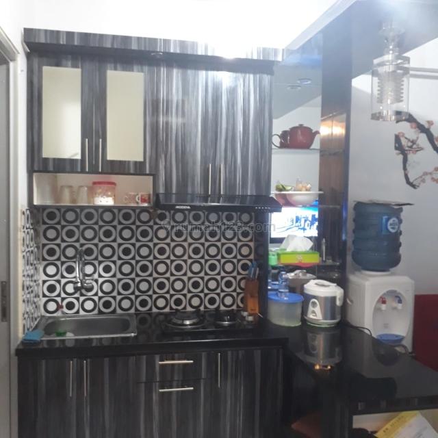 Apartement GAding Nias Residence Full Furnish, Kelapa Gading, Jakarta Utara