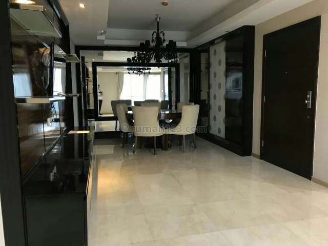 Apartemen Cassa Grande, Cassablanca, Jakarta Selatan