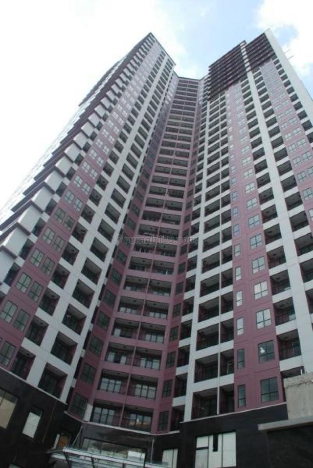 Apartemen Taman Sari Semanggi, Gatot Subroto – Jakarta Selatan, Kebon Jeruk, Jakarta Barat