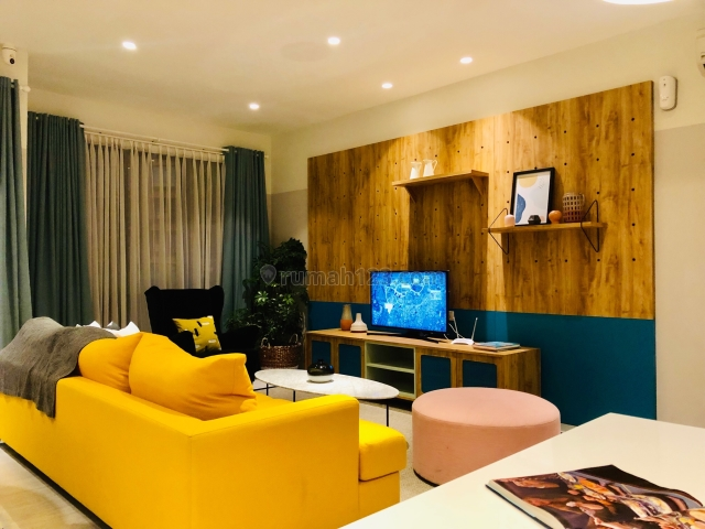2 BR LLOYD ALAM SUTERA. Free Furnished !! Low Rise Apartment Pertama di Indonesia dengan harga paling Menguntungkan❤️, Alam Sutera, Tangerang