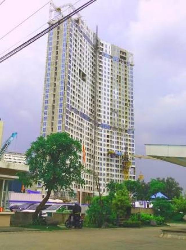 Murah Grand Sungkono Lagoon Tower Caspian double view lagoon + City, Sukomanunggal, Surabaya
