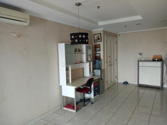 Apt Frenchwalk bagus harga murah, ,ada pilihan lain , luas 85meter., Kelapa Gading, Jakarta Utara