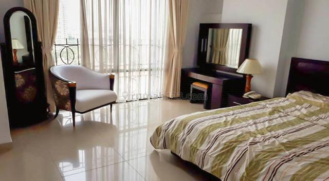 Apartemen Hamptons park, Cilandak, Jakarta Selatan
