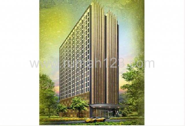 Appartement Warhol, AYaniSimpang Lima, Simpang Lima, Semarang