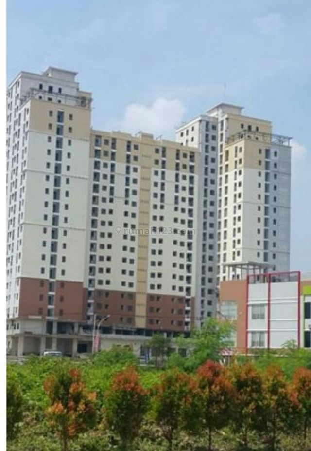 Apartemen Impian Harga Ringan Di Bekasi Timur (7398) SN, Bekasi Timur, Bekasi