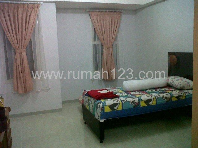 Apt Oak Lantai 19, Alam Sutera, Tangerang