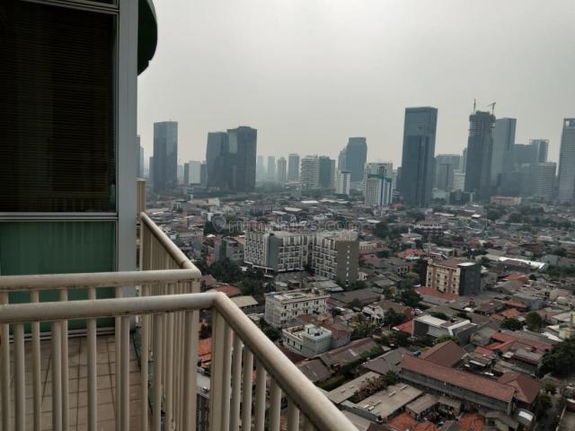 Apartemen Kuningan ITC, Kuningan, Jakarta Selatan