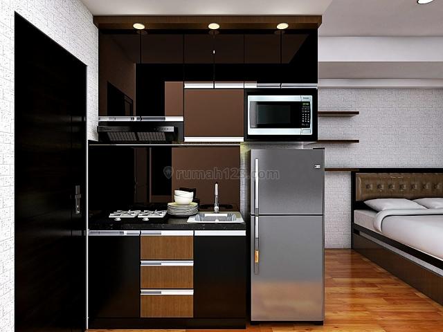 Apartemen M Square Lokasi sangat Strategis, Full Furnished, Mekar Wangi, Bandung