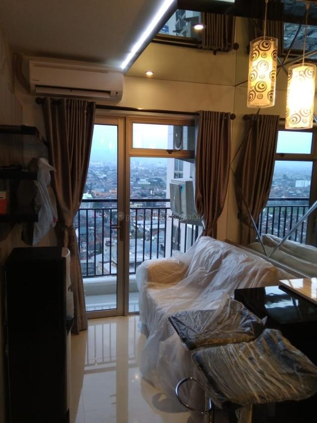 Apartemen M Square Type 2 BR Full Furnished, Cibaduyut, Bandung