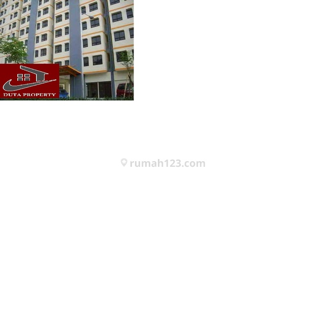 Apartemen murah dan cantik, Cawang, Jakarta Timur