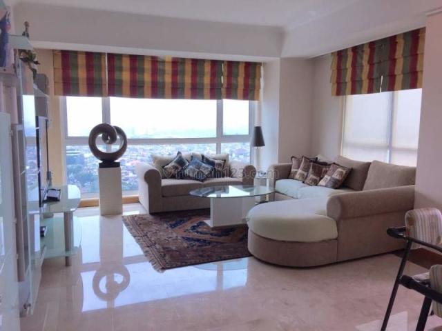 Nice unit apartment next to Mall CASABLANCA, Cassablanca, Jakarta Selatan