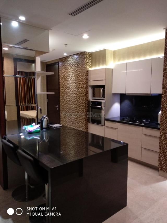 Ciputra World 1 - My Home, Kuningan, Jakarta Selatan