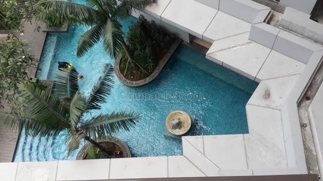 1 park Avenue furnish IN HOUSE MARKETING OF 1 PARK AVENUE lantai rendah vew pool- yani lim 08174969303, Gandaria, Jakarta Selatan